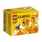 10709-Boîte de construction orange