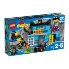 10842-Le défi de la Batcave