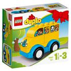 10851-Mon premier bus