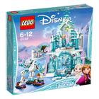 41148-Le palais des glaces magique d'Elsa