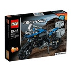 42063 - LEGO® TECHNIC - Moto BMW R1200GS Adventure