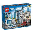 60141-Le commissariat de police