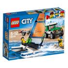 60149-Le 4x4 avec catamaran