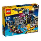 70909-Le cambriolage de la Batcave