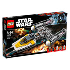 75172-Y-Wing Starfighter