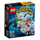76070-Mighty Micros : Wonder Woman contre Doomsday