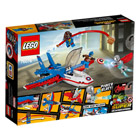 76076-La poursuite en avion de Captain America