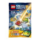 70372-Combo Nexo Pouvoirs Série 1