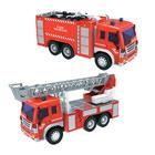 Camion de pompier 1:16