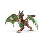 Dragon braconnier