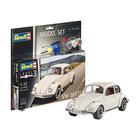 Maquette Volkswagen Coccinelle Beetle échelle 1/32
