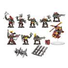 Warhammer 40000 - Space ork raiders