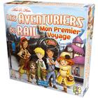 Les aventuriers du rail-mon premier voyage