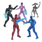 Figurine 12 cm Power Rangers