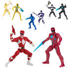 Power Rangers-Coffret 2 figurines de légende 12 cm
