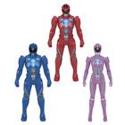 Figurine à fonction 18 cm Power Rangers
