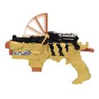 Power Rangers-Blaster lance missiles