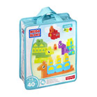 Megablocks-Apprends les formes