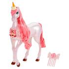 Barbie licorne friandises