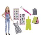 Barbie mode émoticône