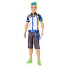 Barbie-Ken jeu vidéo 3D