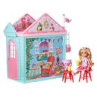 Barbie la villa de Chelsea