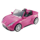 Barbie cabriolet rose