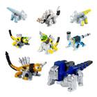 Dinotrux - Mini figurine Reptoutils roller