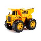 Camion travaux publics miniature