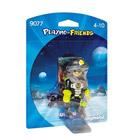 9077-Espion des Méga Masters - Playmobil Friends