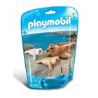 9069-Phoque et ses petits - Playmobil Family fun