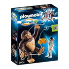 9004 - singe géant Monk - Playmobil Super4