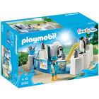 9062-Bassin de manchots - Playmobil Family fun