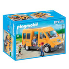 6866-Bus scolaire - Playmobil City Life