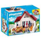 6865-Ecole avec salle de classe - Playmobil City Life