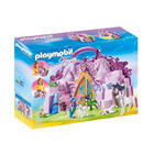 6179-Ilot enchanté transportable - Playmobil Princess