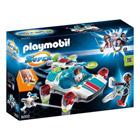 9002-Fulgurix avec Gene - Playmobil Super4