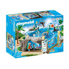 9060-Aquarium marin - Playmobil Family fun