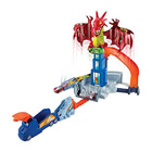 Piste attaque du dragon Hot Wheels
