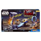 Hot Wheels-Piste intergalactique Star Wars