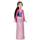 Disney Princess - Poupée Mulan Poussière d'Etoiles