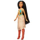 Poupée Pocahontas poussière d'étoiles