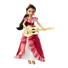 Disney Princesses-Poupée Elena d'Avalor chantante