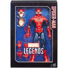 Marvel Legend - Figurine Spiderman 30 cm