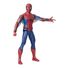 Spiderman-Figurine articulée électronique 30 cm