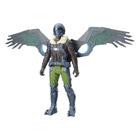 Spiderman Figurine titan électronique vautour