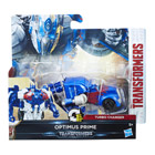 Transformers 5-Figurine Turbo Changers
