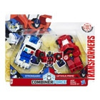 Figurine Transformers-Crash Combiners
