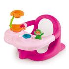 Cotoons - Siège de bain rose