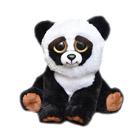 Peluche Feisty Pets panda